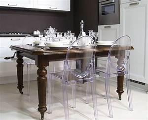 Abbinare tavolo e sedie (Foto 18/40) Design Mag