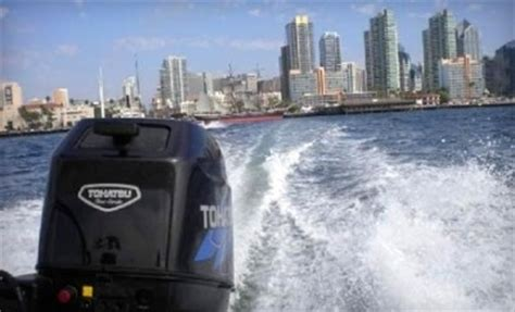 Boat Parts San Diego by San Diego Speed Boat Adventure Discount