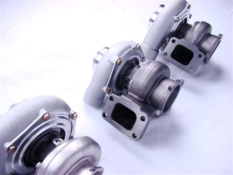 On 3 Performance 55mm GT30 Turbocharger GT3072 ...