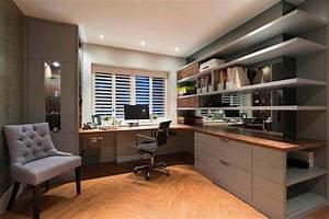 Home-Office para se inspirar