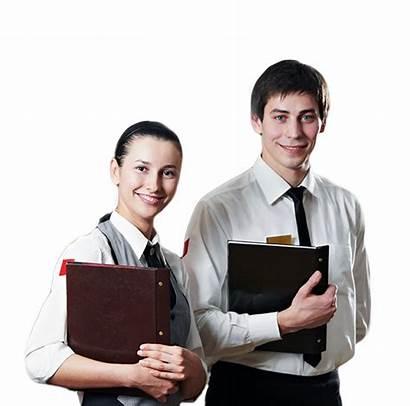 Restaurant Scheduling Cafe Transparent Staff Employee Software