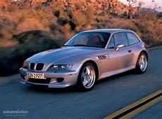 BMW M Coupe E36 1998, 1999, 2000, 2001, 2002