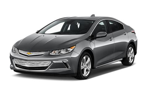 Chevrolet Volt Reviews: Research New & Used Models