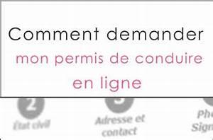 Comment Savoir Le Nombre De Point Sur Mon Permis : site permis de conduire ~ Medecine-chirurgie-esthetiques.com Avis de Voitures