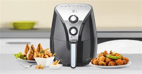 air fryer don appliances india sport oil bajajelectricals