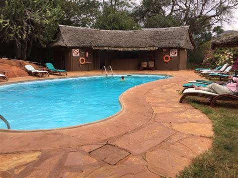 Kilaguni Serena Safari Lodge (tsavo National Park West