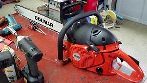 Dolmar Ps 5105 : anyone dolmar owners here non tractor related discussion redsquare wheel horse forum ~ Frokenaadalensverden.com Haus und Dekorationen