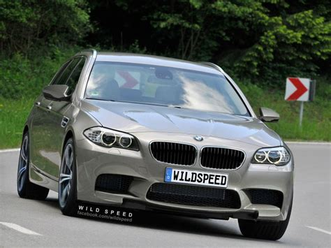 Bmw Usa M5 2012  New Car Price, Specification, Review, Images