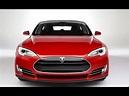 Tesla Model S Vs Jaguar XF same design - YouTube