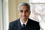 Former Surgeon General Dr. Vivek Murthy Receives Award ...