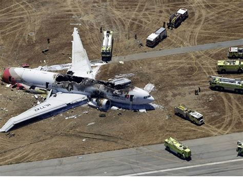 10 Horrible Plane Crashes Caused By Pilot Error