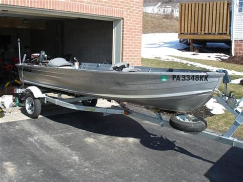 Boat Bumpers Bass Pro by 14 Ft Starcraft Aluminum Fishing Boat The Hull