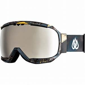 Quiksilver Hubble Goggle | Backcountry.com