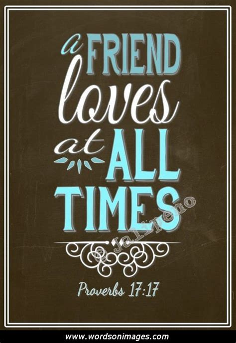 christian friendship quotes  sayings quotesgram
