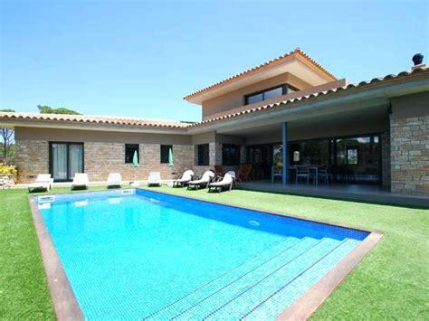 Villa A Louer A Barcelone Avec Piscine Location Maison Avec Piscine Espagne