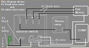 220 240 Wiring Diagram Instructions Dannychesnut