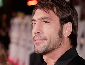 virtual magazine: javier bardem young