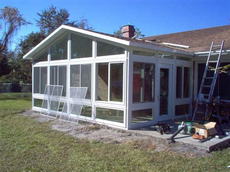 4 Season Sunroom Ideas by 4 Seasons Sunrooms Ideas The Wooden Houses