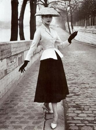 Der 50er mode der 50er frauen