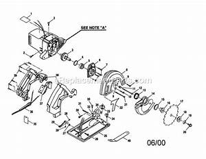 Craftsman 315275160 Parts List And Diagram