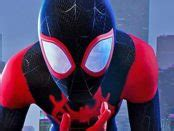 patton oswalt into the spider verse fanboy planet reviews interviews and opinions on