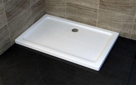 duschtasse duschwanne rechteckig    cm inkl