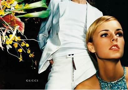 Gucci Ford Tom Ad Spring Listal Campaign