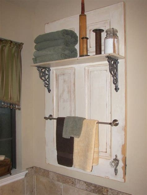 great and cheap door ideas for home decor 6 diy