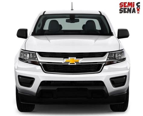 Gambar Mobil Chevrolet Colorado by Harga Chevrolet Colorado Review Spesifikasi Gambar