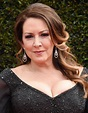 JOELY FISHER at Daytime Emmy Awards 2018 in Los Angeles 04 ...