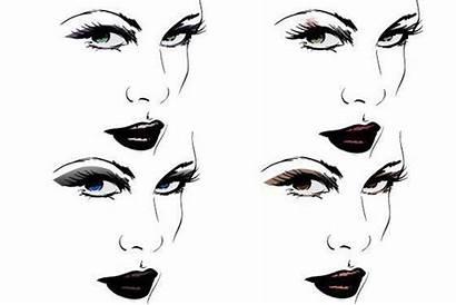 Eye Makeup Youbeauty Smokey Shadow Eyes Eyeshadow