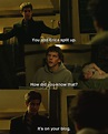 The Social Network (2010) ~ Movie Quotes | Favorite movie ...
