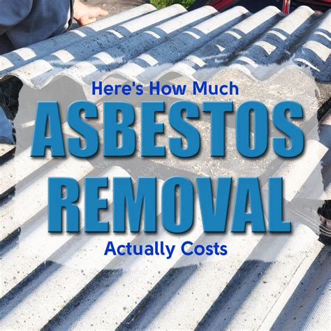 heres   asbestos removal  costs