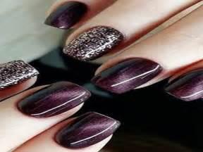 2017 Purple Nail Polish Colors