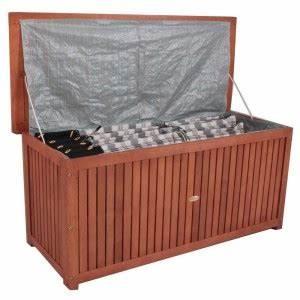 Auflagenbox Holz Wasserdicht : auflagenbox holz gartenbox kissenbox kissentruhe gartentruhe ~ Whattoseeinmadrid.com Haus und Dekorationen