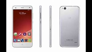 Zte Blade A460 Hard Reset And Forgot Password Recovery