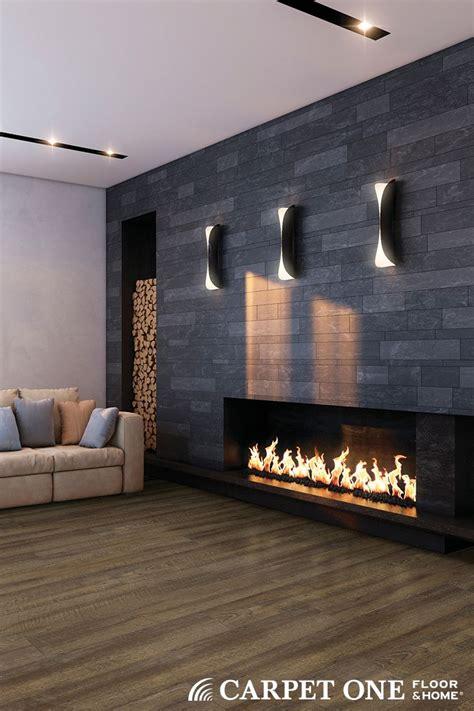 Kamin Modern Design by 17 Modern Fireplace Tile Ideas Best Design Awesome
