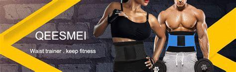 Amazon.com: Waist Trainer Belt for Women & Man - Waist