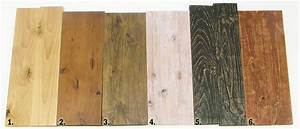 6 Rustic, Reclaimed, Weathered, Distressed Alder Wood