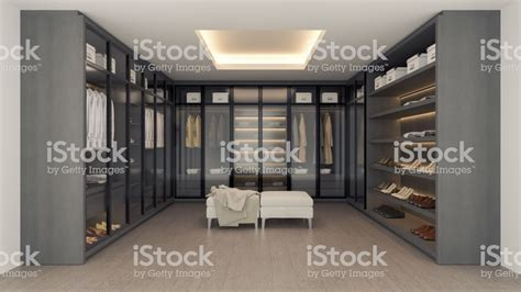 Das Ankleidezimmer Moderne Wohnideenankleidezimmer In Schwarz by Moderne Ankleidezimmer Fotos Parsvending