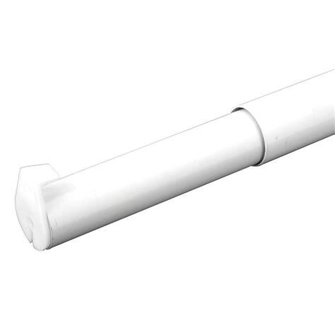 everbilt everbilt 18 inch 30 inch white adjustable closet