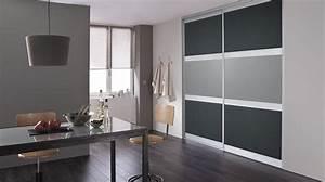 placards sur mesure pour la cuisine With couleur de peinture pour une entree 9 dressing pour votre chambre portes de placard pour chambre