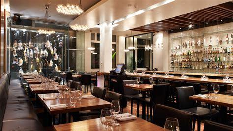 hambar restaurant  gha design montreal