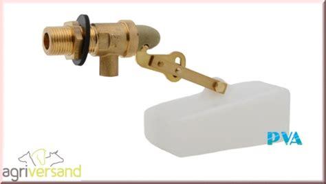 ventil mit schwimmer peki kompakt niederdruck schwimmerventil 1 2 quot agriversand agrarprodukte und mehr f 252 r die