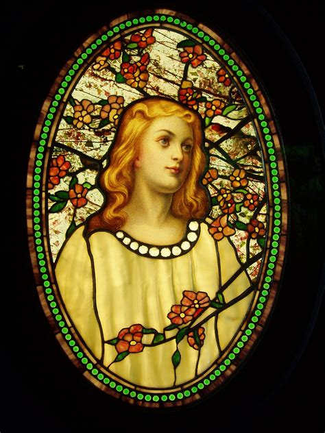tiffany stained glass l tiffany glass wikipedia
