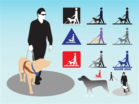 Guide Dog Pack