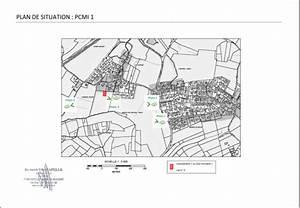 maison nezrouge permis de construire plan de With plan maison 2 niveaux 4 maison nezrouge permis de construire plan de masse pcmi2