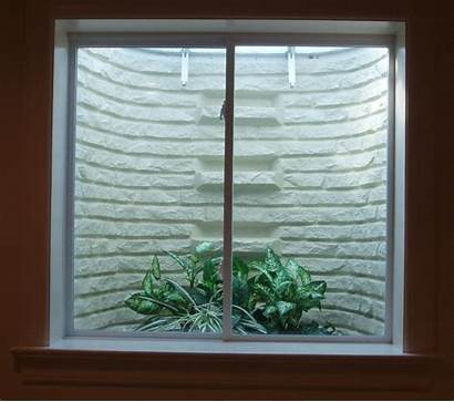 Basement Egress Window Well Wells Windows Exit