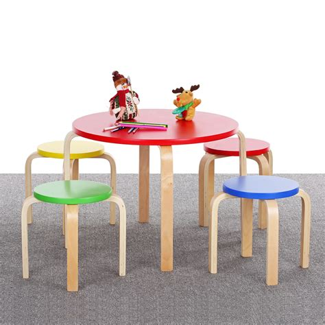 solid wood activity table online buy wholesale furniture children from china