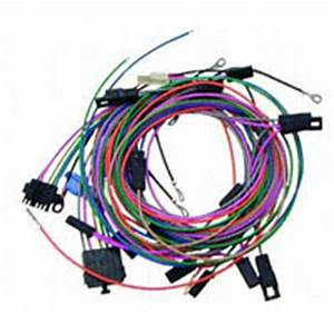 American Autowire 500450 Center Console Gauge Pod Wiring